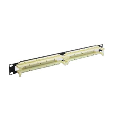 19.5 in. Patch Panel