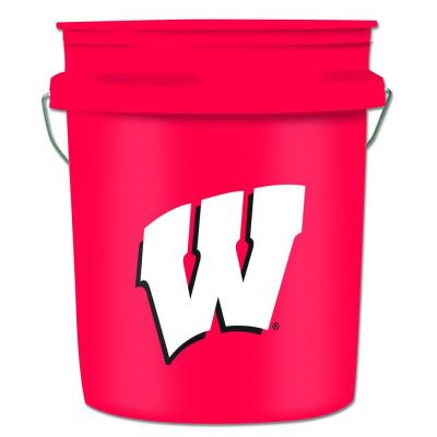 null Wisconsin 5-gal. Bucket (3-Pack)
