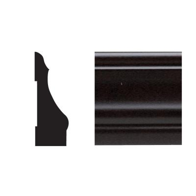 5445 9/16 in. x 2-1/4 in. x 7 ft. PVC Composite
