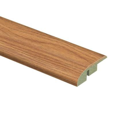 Glenwood Oak 1/2 in. Height x 1-3/4 in. Wide x 72 in. Length Laminate Multi-Purpose Reducer Molding Product Photo
