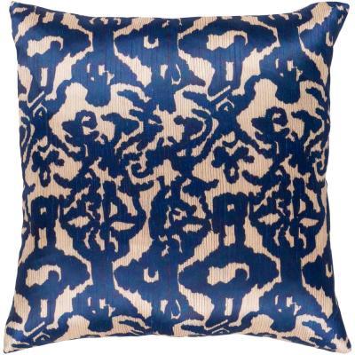 Alarel Graphic Polyester Throw Pillow