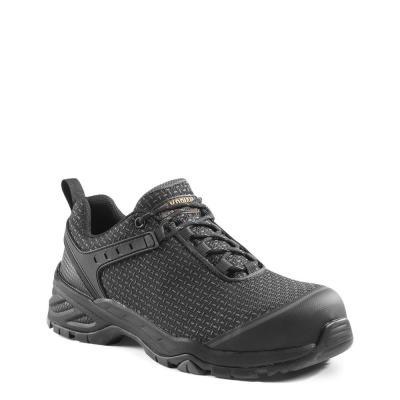 Ramble Athletic Mens's Work Shoe - Composite Toe