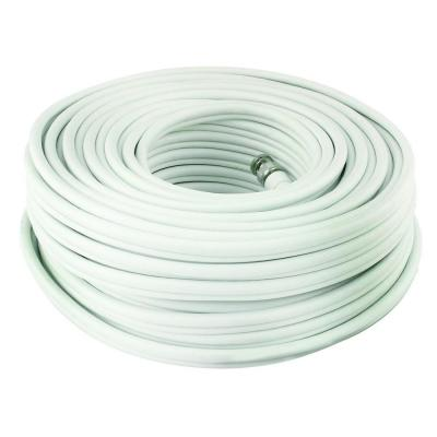 200 ft. / 60m In-Wall Fire Rated BNC Cable