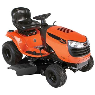 AriensA19A42 42 in. 19 HP Briggs & Stratton Automatic Gas Front-Engine Riding Mower