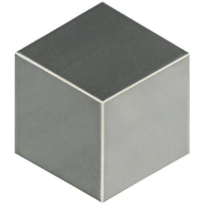 Concret Rombo Vigeland 8-3/4 in. x 8-3/4 in. Porcelain Floor and Wall Tile Product Photo