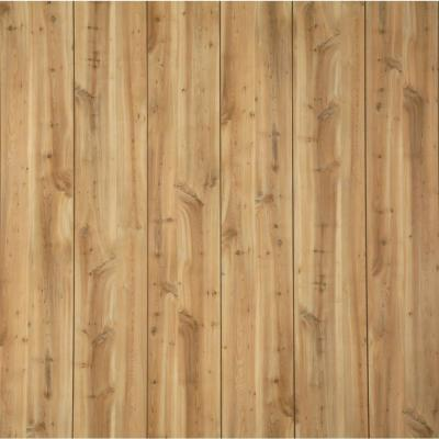 gp yew 32 sq ft mdf wall panel 739525 the home