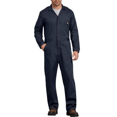 Men's Basic Cotton Coverall