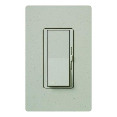 Diva 300-Watt Single-Pole Electronic Low-Voltage Dimmer - Stone Product Photo