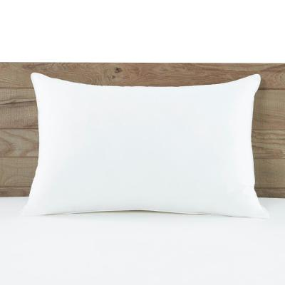 Feather and Down D Pillow