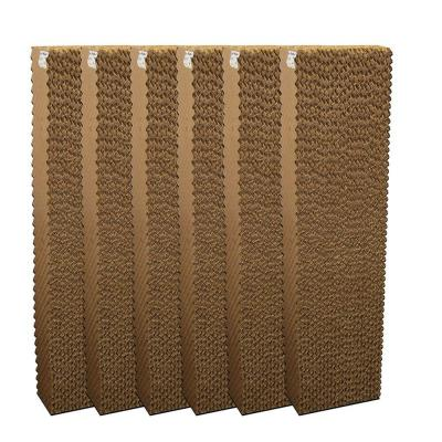 Kuul Evaporative Cooler Replacement Media Set for 48 in. Units Product Photo