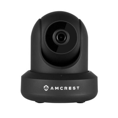 1080p Wi-Fi Video Monitoring Security Wireless IP Camera with Pan/Tilt, 2-Way Audio, Plug and Play Setup Product Photo