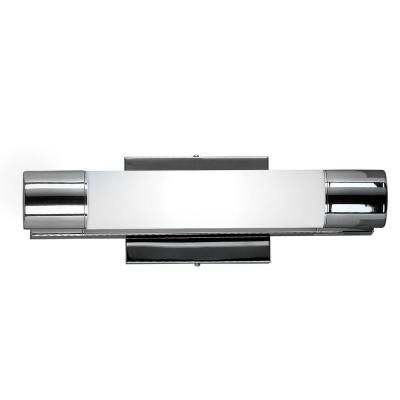 Kenroy Home Tubo 15 in. Chrome Light Vanity - Small-DISCONTINUED