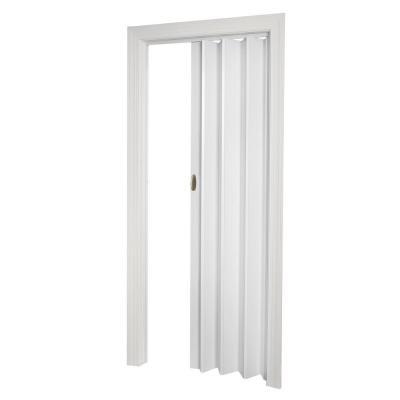 Fusion Accordion Door