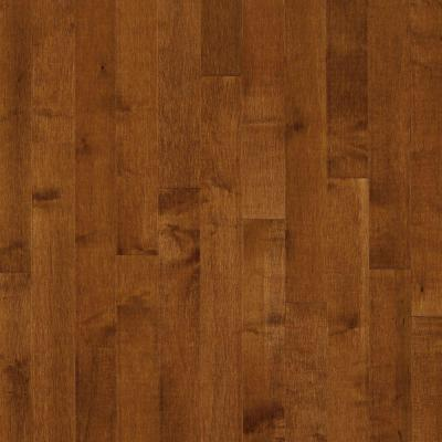 Bruce American Originals Timber Trail Maple 3/4 in. Thick x 3-1/4 in. Wide x Varied Length Solid Hardwood Floor(22 sqft/case)