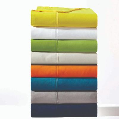 Bezons Solid Color 1800-Thread Count Microfiber Sheet Set