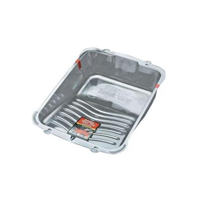 1-gal. Plastic Tray Liner (3-Pack)