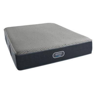 Beautyrest Silver Hybrid Seabright Harbor Twin XL Luxury Firm Mattress