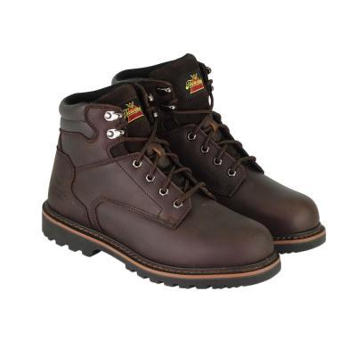 Men's V-Series 6'' Work Boots - Steel Toe