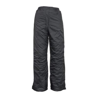L Series Youth Size-8 Black Pant