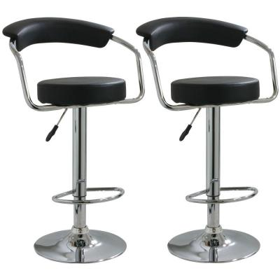 AmeriHome Bar Stool (2-Piece)