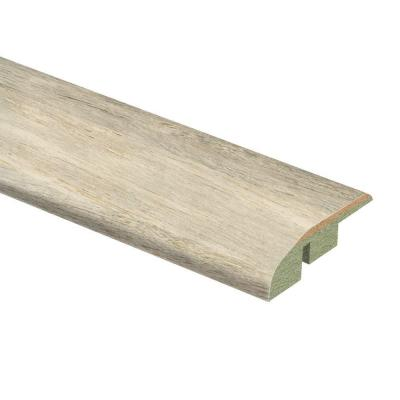Maui Whitewashed Oak 1/2 in. Thick x 1-3/4 in. Wide x