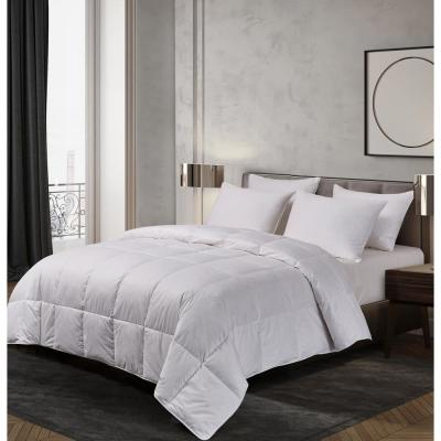 Hungarian Extra Warmth White Down Comforter