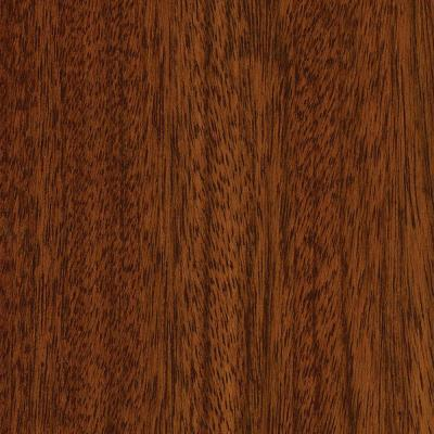 Jatoba Imperial 3/8 in. T x 5 in. W x 47-1/4 in. L Click Lock Exotic Hardwood Flooring (26.25 sq. ft. / case) Product Photo