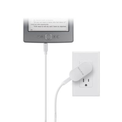 Belkin Kindle AC Charger with Micro B Cable