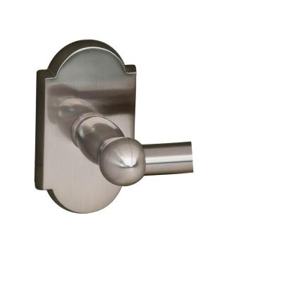 Barclay Products Abril 30 in. Towel Bar in Satin Nickel