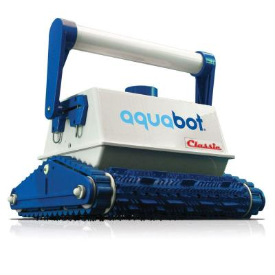 Classic Automatic Robotic In-Ground Pool Cleaner Product Photo