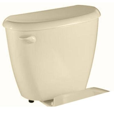 American Standard Colony FitRight 1.6 GPF Toilet Tank Only in Bone