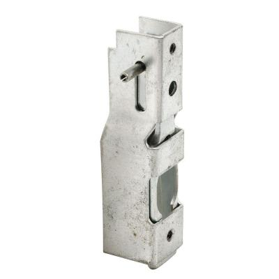 Prime-Line Guaranteed Products Steel Sliding Door Mortise Lock