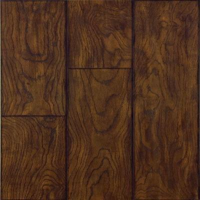 Heritage Oak 8 mm Thick x 15-3/5 in. Wide x 46-3/5