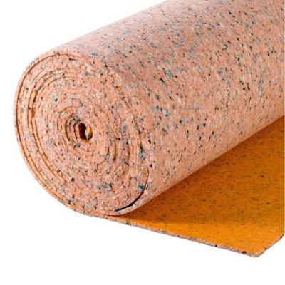 Contractor 6 7/16 in. Thick 6 lb. Density Carpet Pad Product Photo