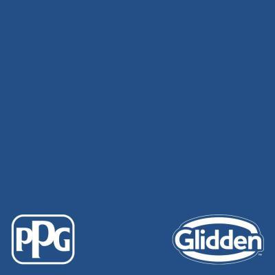 Brilliant Blue PPG1161-7 Paint
