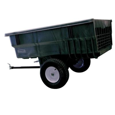 8 cu. ft. 750 lb. Tractor Cart Product Photo