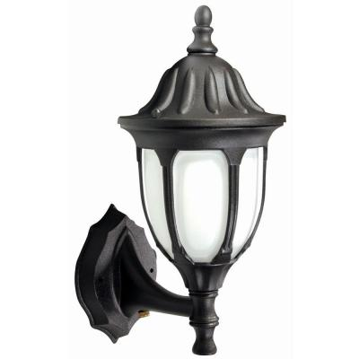 Filament Design Max Lite Outdoor Black Wall Sconce