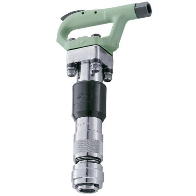 Sullair MCH-3S Air Powered Hex Chuck Chipping Hammer with Quick Change Ball Retainer