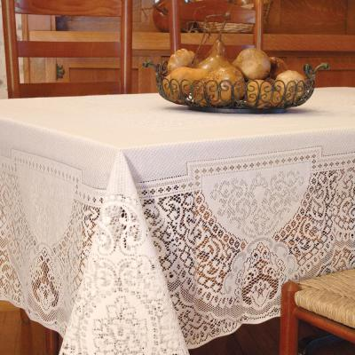 Canterbury Classic Rectangle Cotton Tablecloth