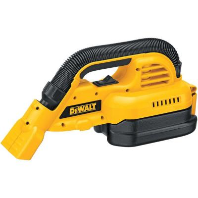 DEWALT 1/2-gal. Cordless 18-Volt Wet/Dry Portable Vacuum (Tool-Only)