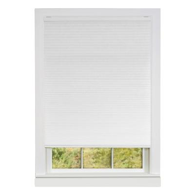 Honeycomb Cordless Polyester Cellular Shade
