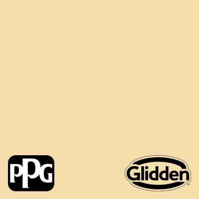 Dusty Yellow PPG1209-3 Paint