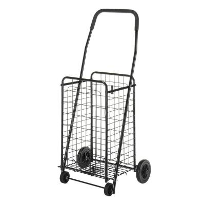15 in. Rolling Utility Cart