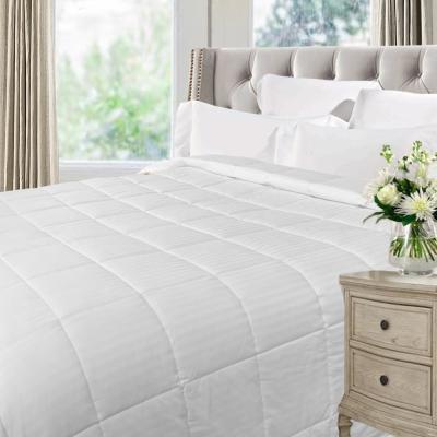 250 Thread Count Down Alternative Duvet Cover Insert Comforter