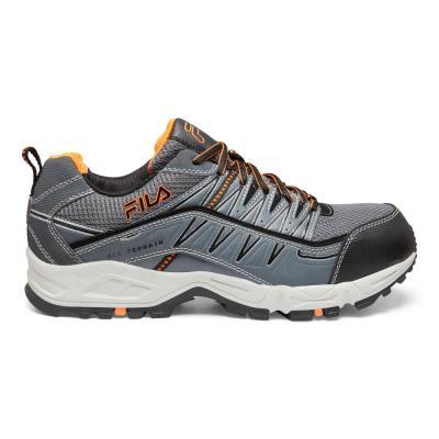 Men's Memory At Peak Athletic Shoes - Composite Toe