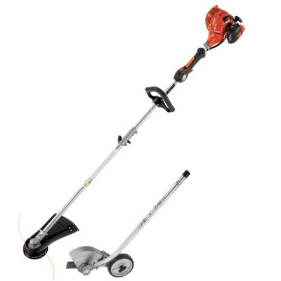17 in. 21.2 cc Gas PAS Trimmer and Edger Kit