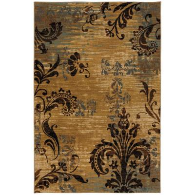 American Rug Craftsmen Imperial Palace 8 ft. x 11 ft. Area Rug