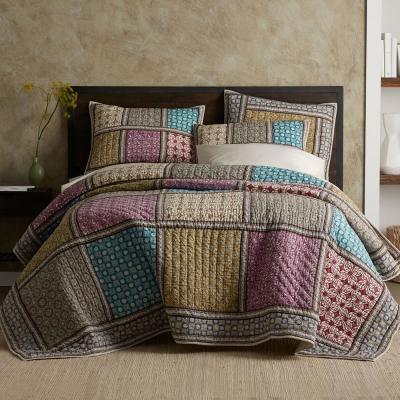 Addison Cotton Quilt