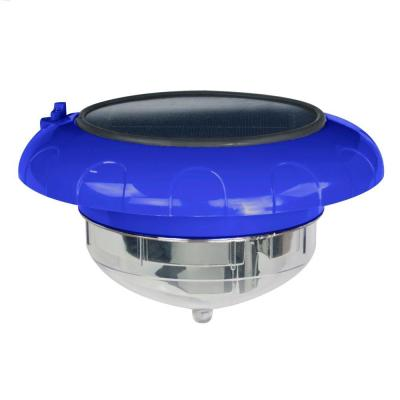 Evolution Floating LED Solar Pool Light Product Photo