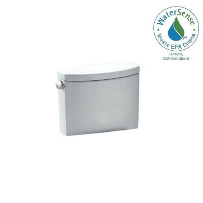 Toto Drake II 1.28 GPF Toilet Tank Only in Cotton